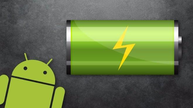 """Những cách xả pin """"thần tốc"""" cho smartphone Android - 1"""