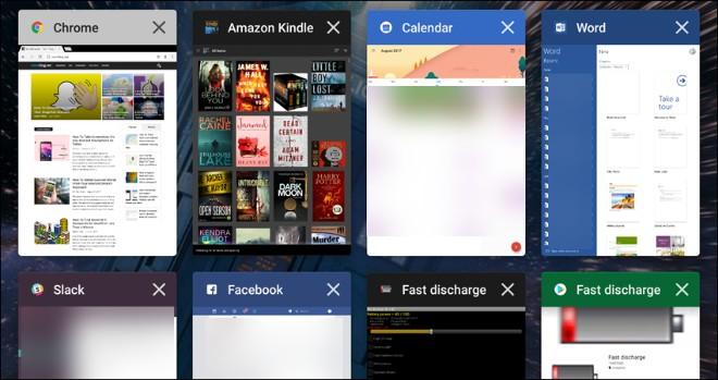 """Những cách xả pin """"thần tốc"""" cho smartphone Android - 2"""