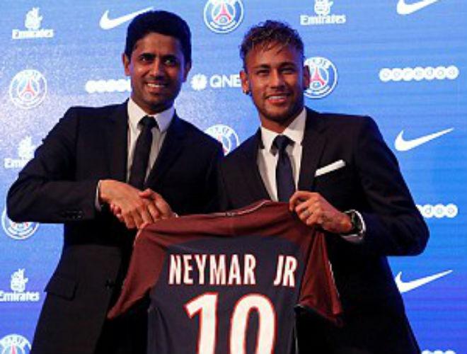Neymar ra mắt PSG: Tri ân Barca, phủ nhận chia tay vì Messi - 1