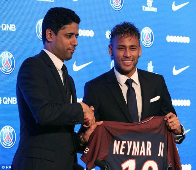 Neymar ra mắt PSG: Tri ân Barca, phủ nhận chia tay vì Messi - 2