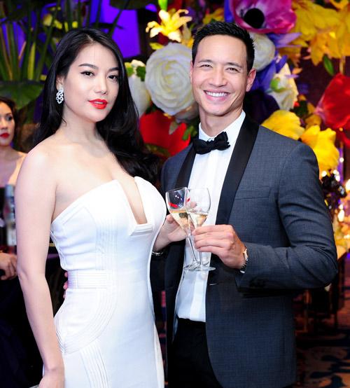 Trương Ngọc Ánh tiết lộ đã có bạn trai mới sau khi chia tay Kim Lý - 2