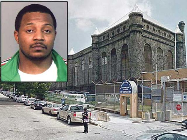"""""""Choáng"""" với quyền hành của """"đại bàng"""" mafia trong nhà tù tệ nhất nước Mỹ"""