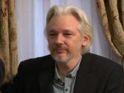 An ninh Xã hội - Nghe nhà sáng lập Wikileaks tiết lộ cuộc sống hãi hùng trong tù