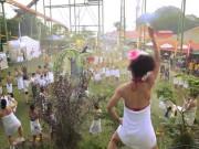 Khám phá công viên giải trí nước nóng đầu tiên trên thế giới