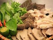Sức khỏe đời sống - Những món vợ nấu chồng càng ăn càng ... yếu sinh lý