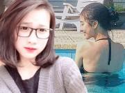 """2 nữ sinh Thanh Hóa được giám khảo Miss Teen  """" chọn mặt gửi vàng """""""
