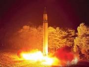 """Thế giới - Triều Tiên cảnh báo Mỹ đứng ở bờ vực giữa """"sống và chết"""""""