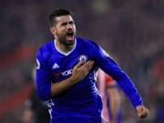 Bóng đá - Diego Costa kiện Conte: Sóng ngầm lại nổi tại Chelsea