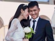 Thủy Tiên, Công Vinh tái hiện cảnh đám cưới ngọt ngào