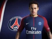 Bóng đá - Neymar về PSG 6000 tỷ VNĐ: Siêu sao đắt giá nhất mọi thời đại (Infographic)