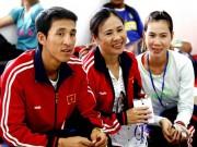 """Thể thao - SEA Games: Nhà vô địch truyền """"bí kíp"""" tạo cú sốc cho đàn em"""