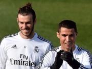 Bóng đá - Chuyển nhượng Real 4/8: Bale có giá 90 triệu bảng?