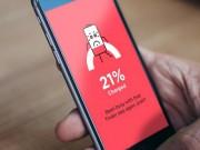 """Những cách xả pin  """" thần tốc """"  cho smartphone Android"""