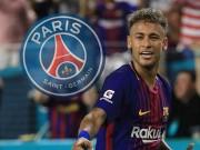Bóng đá - PSG mua Neymar: Tiêu ít hơn MU, quyết đạp đổ Real, Barca