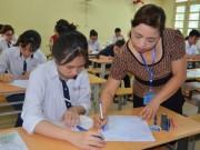 """Giáo dục - du học - 30 điểm vẫn trượt đại học: Bất cập tính điểm ưu tiên và """"ma trận"""" tiêu chí phụ"""
