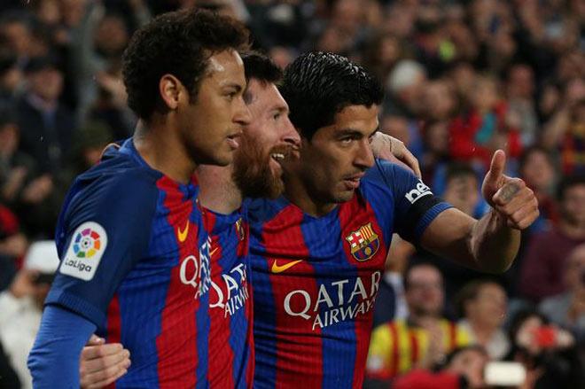 """PSG giàu khủng khiếp: Sau Neymar sẽ toan tính """"hốt"""" cả Messi? - 2"""