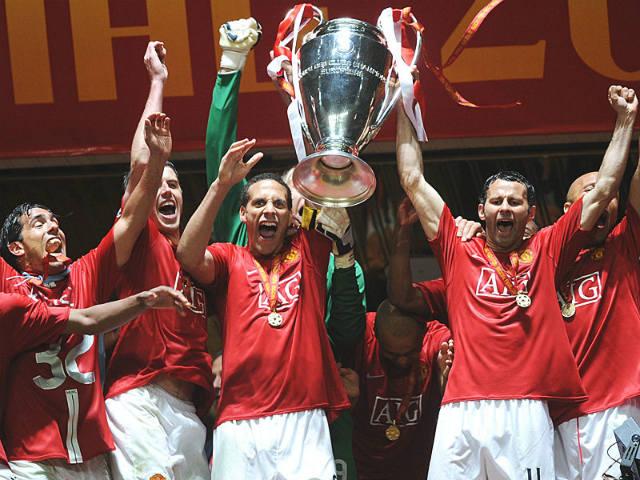 """Siêu cúp châu Âu Real - MU: """"Trùm"""" chung kết Mourinho gặp """"quái vật"""" - 2"""