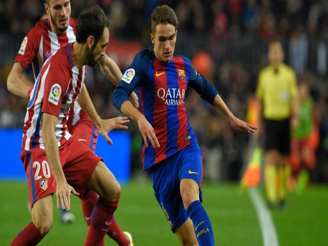 Barcelona - Chapecoense: Thắng cho vơi nỗi nhớ Neymar - 2