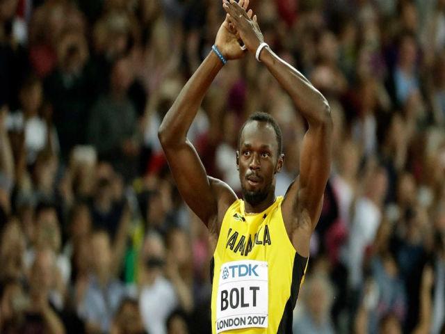 """Chấn động thế giới: Usain Bolt thua sốc, mất ngôi """"vua chạy 100m"""" - 16"""