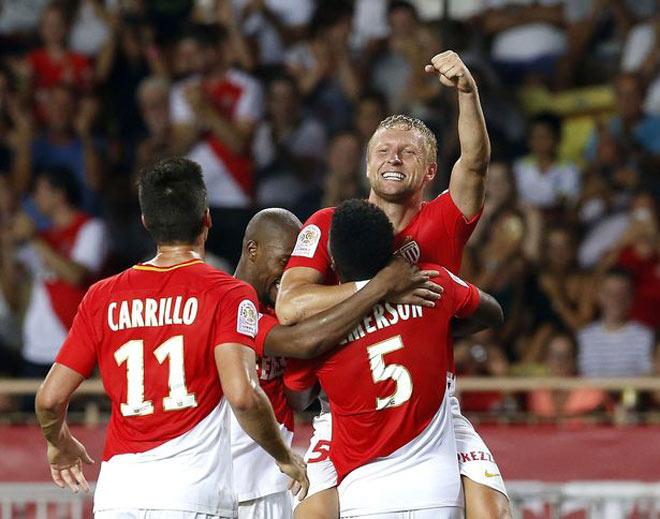 Monaco - Toulouse: Mở màn bốc lửa, thách thức PSG-Neymar - 1
