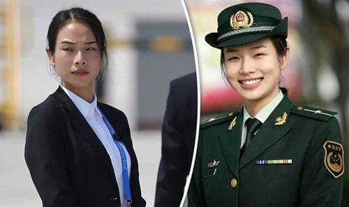 """6 nữ quân nhân quá đẹp khiến anh em muốn """"lao ngay ra chiến trường""""! - 12"""