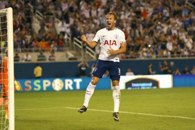 Tottenham – Juventus: Siêu trọng pháo so tài - 1