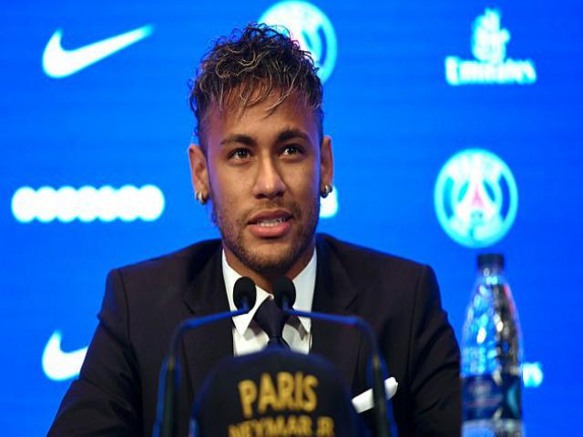 """Vừa sang PSG, Neymar """"bóc phốt"""" đồng đội cũ Barca lừa dối - 4"""