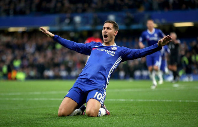 Tin HOT bóng đá tối 5/8: Chelsea đá 2 tiền đạo trước Arsenal? - 2