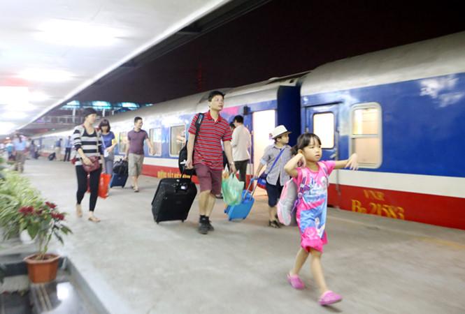 Đường sắt Việt Nam: Loay hoay đổi mới - 3