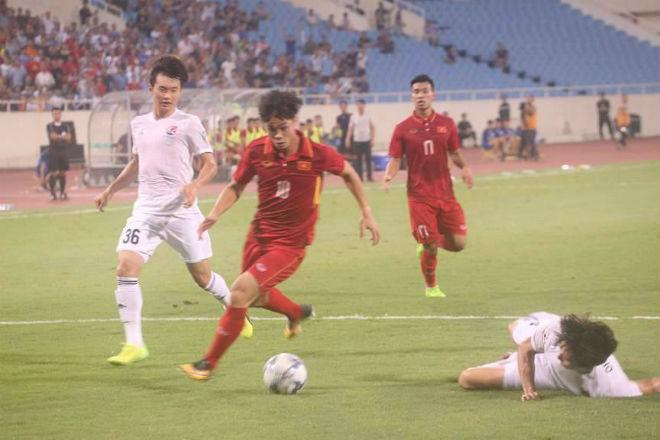 Công Phượng sánh vai SAO vô địch World Cup ở Dream Team châu Á - 1