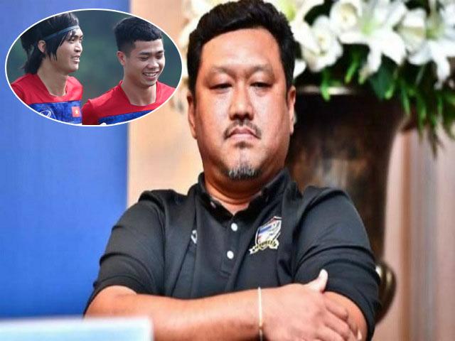U23 Việt Nam luyện tuyệt chiêu như Barca, đợi hạ Busan - 6