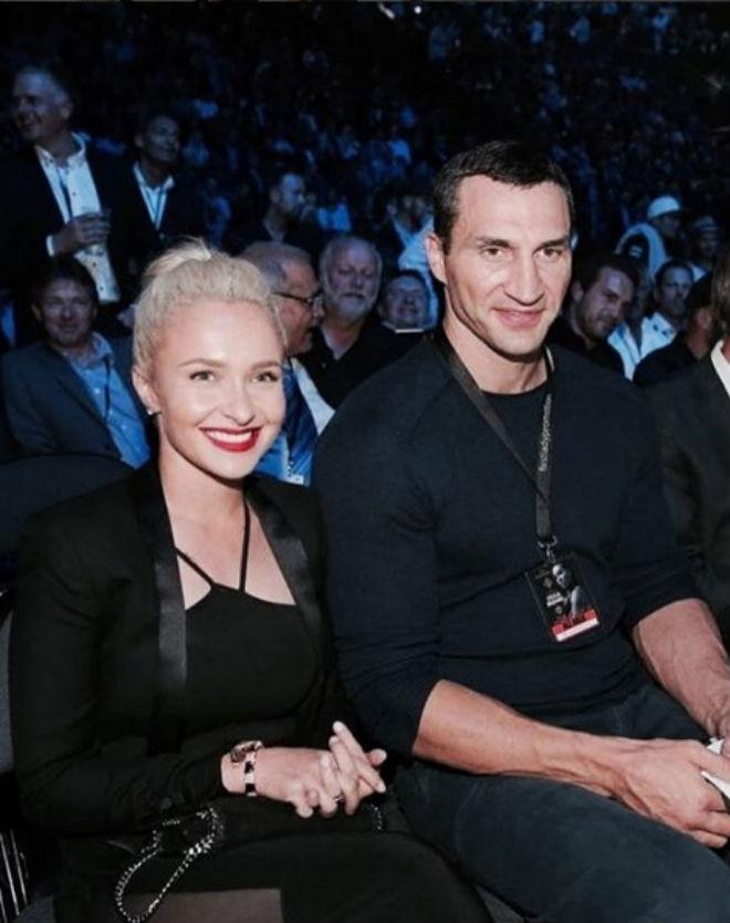 """""""Tiến sĩ búa thép"""" Klitschko giải nghệ: Theo vợ đóng phim bom tấn - 1"""