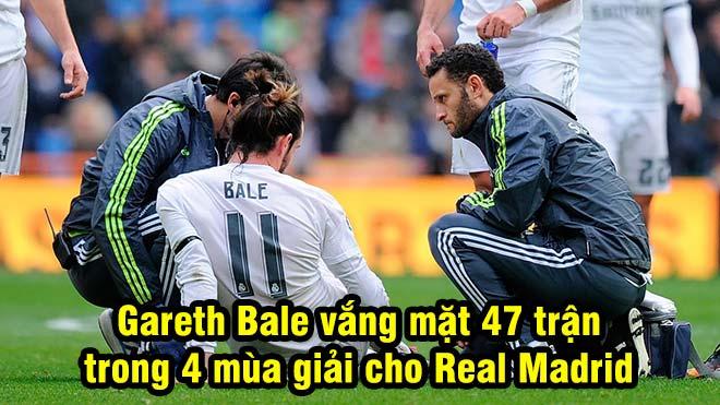 MU và điệp vụ Ronaldo - Bale: Vật cản 38000 tỷ đồng - 2