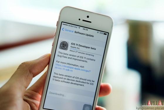 3 cách khắc phục lỗi iPhone bị sập nguồn khi còn pin - 4