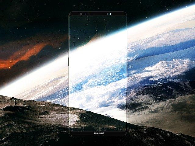 Galaxy Note 8 sẽ có pin 3300 mAh - 2