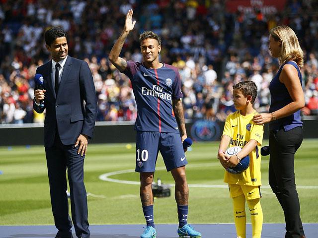 Tin HOT bóng đá tối 6/8: Barcelona nhắm SAO Anh thay Neymar - 4