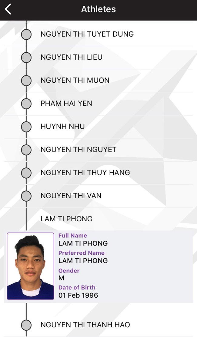 U23 Việt Nam: HLV Hữu Thắng 'gây sốc' với trò cưng ông Hoàng Anh Tuấn? - 5