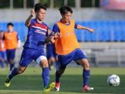 Bóng đá - U23 Việt Nam được tẩm bổ, chờ đấu Mokpo City