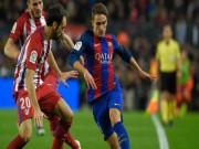 Bóng đá - Barcelona - Gimnastic: Vẫn chưa hết sốc vì Neymar
