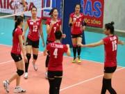Thể thao - Bóng chuyền nữ VN tới SEA Games: Mài lại gươm, đánh trận lớn