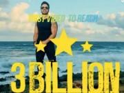 Cán mốc 3 tỷ view, Despacito chính thức soán ngôi See you again