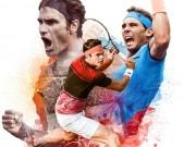 Tennis - Kết quả thi đấu tennis Rogers Cup 2017 - Đơn nam