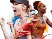 Tennis - Kết quả thi đấu tennis Rogers Cup 2017 - Đơn nữ