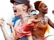 Lịch thi đấu tennis Rogers Cup 2017 - Đơn nữ