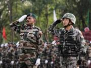 Thế giới - Báo TQ: Có thể tấn công Ấn Độ chớp nhoáng trong 2 tuần