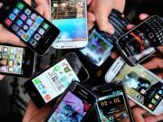 Thời trang Hi-tech - Lịch sử 40 năm phát triển của điện thoại di động và những bí mật thú vị
