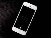 Công nghệ thông tin - 3 cách khắc phục lỗi iPhone bị sập nguồn khi còn pin