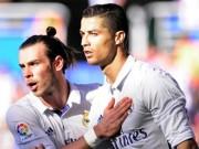 """Bóng đá - Real khó thắng MU: Ronaldo, Bale """"nguội súng"""" trước Siêu cúp"""