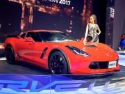 Tư vấn - Xe thể thao Chevrolet Corvette Grand Sport đến Việt Nam