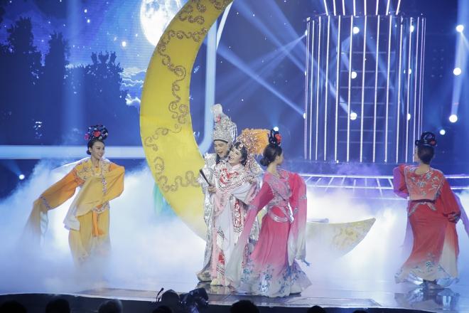Hóa thân Hoài Linh, Jun Phạm giành giải 700 triệu đồng - 9